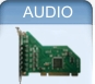 Платы аудиоввода AViaLLe