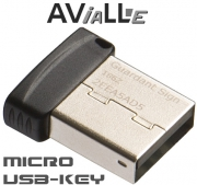 AViaLLe Micro Usb-Key